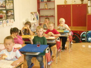 první třída08